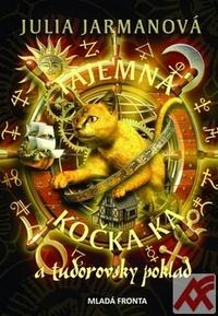 Tajemná kočka Ka a tudorský poklad