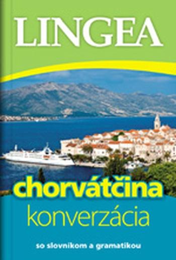 Chorvátčina - konverzácia so slovníkom a gramatikou