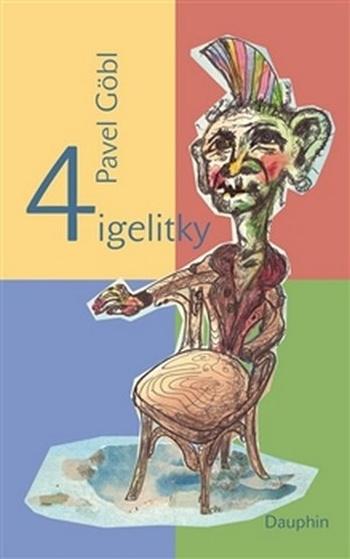4 igelitky