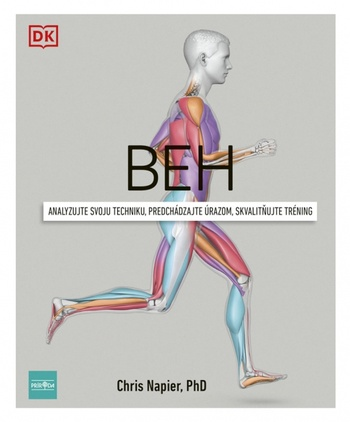 Beh - analyzujte svoju techniku, predchádzajte úrazom, skvalitňujte tréning