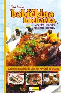 Tradičná babičkina kuchárka 3.