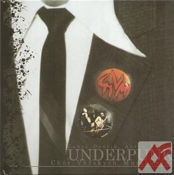 Underpunk - Chór Vážskych Muzikantov +  2 CD