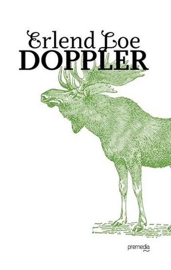 Doppler (tvrdá väzba)