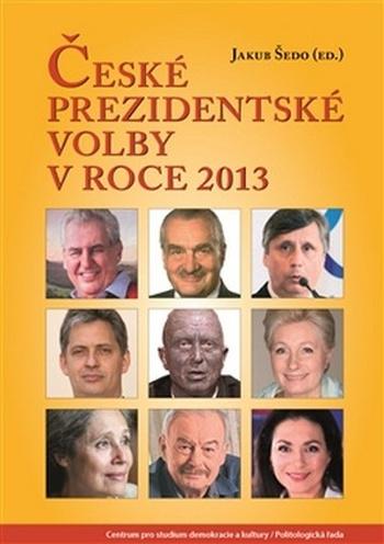 České prezidentské volby v roce 2013