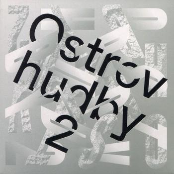 Ostrov hudby 2 - CD