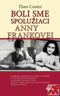 Boli sme spolužiaci Anny Frankovej