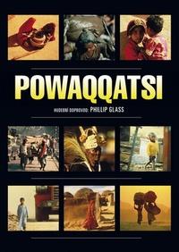 Powaqqatsi - DVD