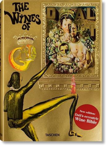 Dali the Wines of Gala