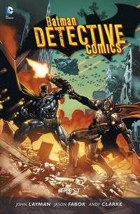Batman Detective Comics 4: Trest