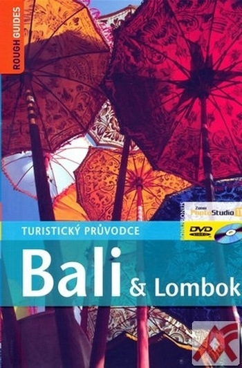 Bali & Lombok - Rough Guide + DVD