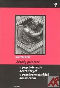 Zásady prevence a psychoterapie neurotických a psychosomatických onemocnění