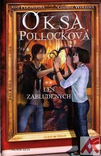Oksa Pollocková 2. Les zablúdených