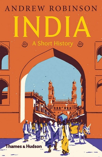 India. A Short History
