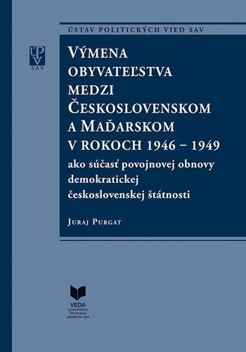 Výmena obyvateľstva medzi Československom a Maďarskom v rokoch 1946-1949