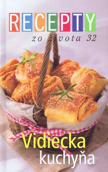 Recepty zo života 32 - Vidiecka kuchyňa