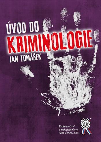 Úvod do kriminologie