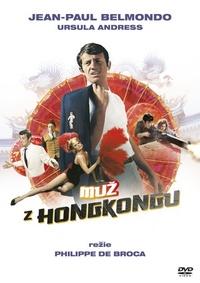 Muž z Hongkongu - DVD