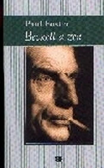Beckett a zen