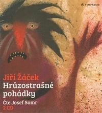 Hrůzostrašné pohádky - 2CD