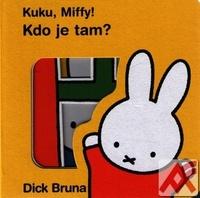 Kuku, Miffy! Kdo je tam?