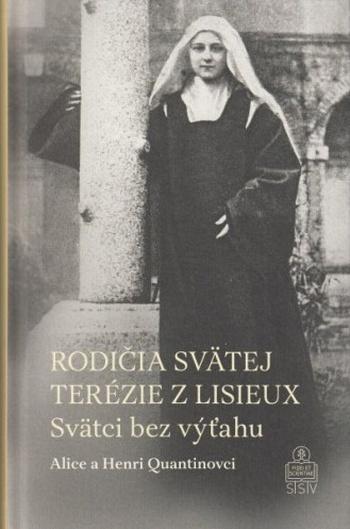 Rodičia svätej Terézie z Lisieux