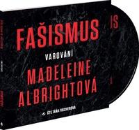 Fašismus - Varování - CD MP (audiokniha)