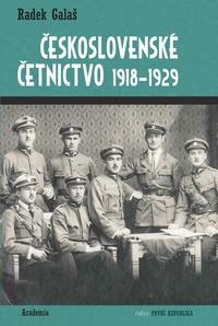 Československé četnictvo (1918-1929)