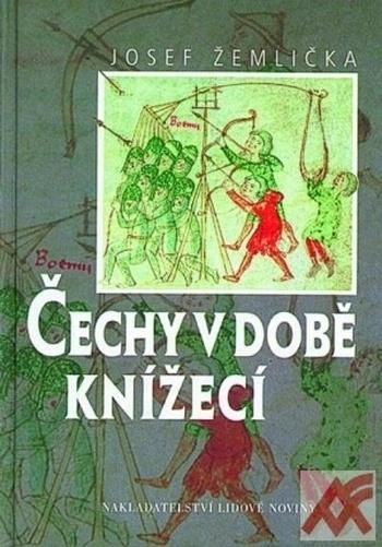 Čechy v době knížecí (1034-1198)