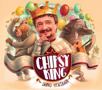 Chipsy King - CD