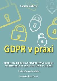 GDPR v praxi