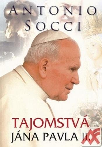 Tajomstvá Jána Pavla II. - PB