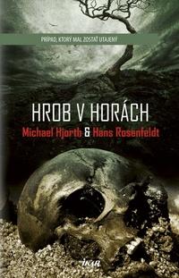 Hrob v horách (slovenské vydanie)