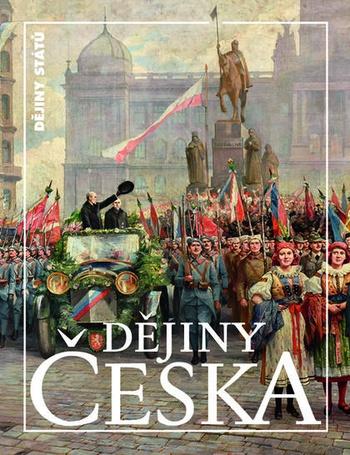 Dějiny Česka
