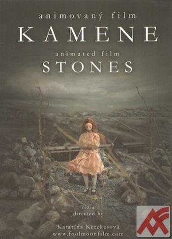 Kamene / Stones - DVD