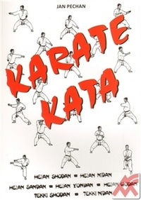 Karate Kata. Shotokan-ryu