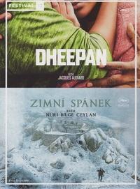 Dheepan / Zimní spánek - 2 DVD