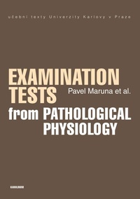 Examination Tests from Pathological Physiology