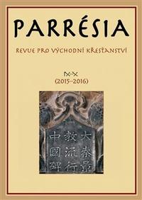 Parrésia IX-X (2015-2016)