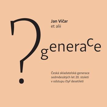 Generace? + CD