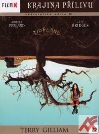 Krajina přílivu - DVD (Film X III.)