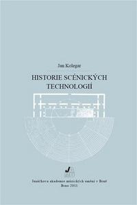 Historie scénických technologií