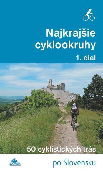Najkrajšie cyklookruhy (1. diel)