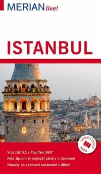 Istanbul - Merian 16