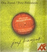 Josef Masopust / Povídky z prvního a druhého poločasu - CD (audiokniha)
