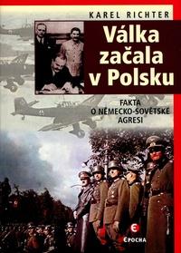 Válka začala v Polsku