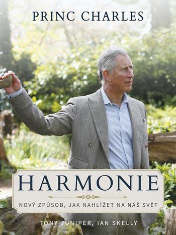 Princ Charles. Harmonie