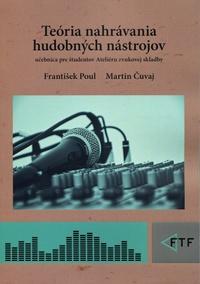 Teória nahrávania hudobných nástrojov