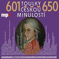 Toulky českou minulostí 601 - 650
