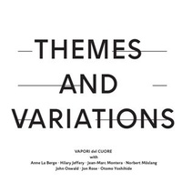 Themes and Variations - 3CD