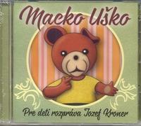 Macko Uško - CD